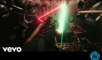 VIDEO: Tiwa Savage - Ole ft. Naira Marley